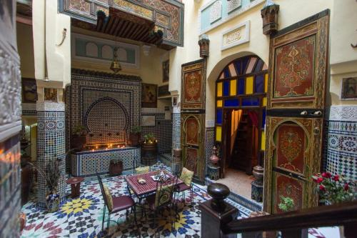 Picture of Riad La Source Bleue