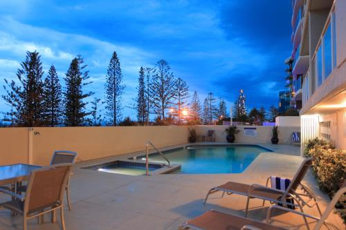 Pacific Beach Resort