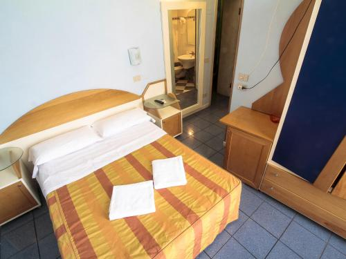 Hotel Soggiorno Athena, Pisa, Italy Overview | priceline.com