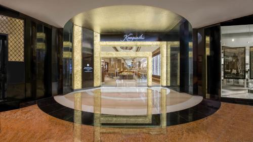 Kempinski Hotel Mall of the Emirates photo 44