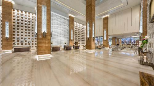 Kempinski Hotel Mall of the Emirates photo 6