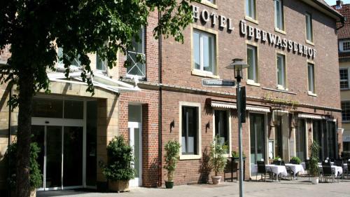 Picture of Hotel Restaurant Überwasserhof