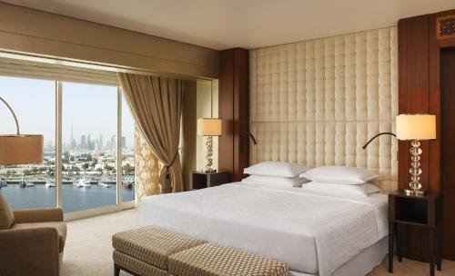 Sheraton Dubai Creek Hotel & Towers photo 59