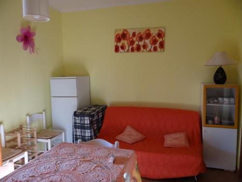 foto Apartment Le Vecchie Saline (Bunthe)