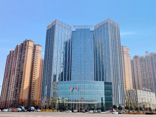 HotelWhiersly Hotel Changsha