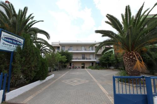 George Chrysa Apartments Kandia