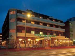 Southampton Park Hotel,Southampton