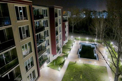Menada Vip Park Apartments