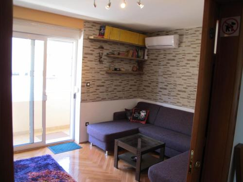 Apartment Vedran near city center
