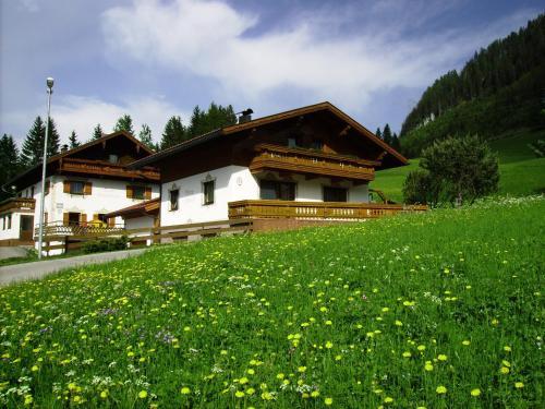 Haus Steinkarblick und Berghäusl - Apartment mit 1 Schlafzimmer