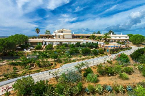 Monte da Bravura Green Resort Odiaxere Algarve Portogallo