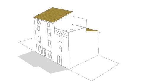 Ideal Maison de Village in Argeliers