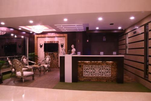 Hotel Jain Inn