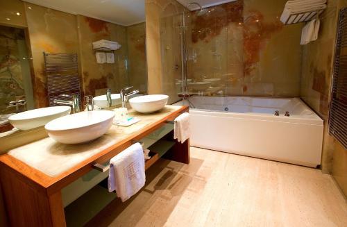 Suite Hotel Mirador de Dalt Vila 2