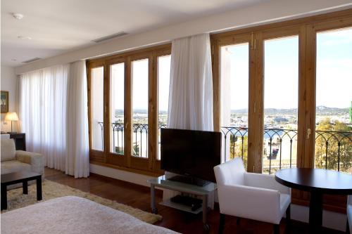 Suite Hotel Mirador de Dalt Vila 5