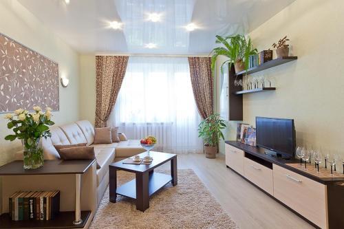 HotelVip-kvartira Kuzmy Chornogo 4