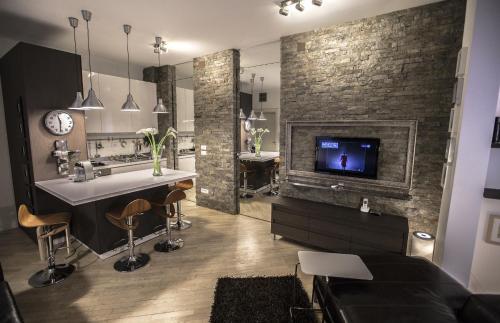 Отель Lux Apartment 0 звёзд Сербия