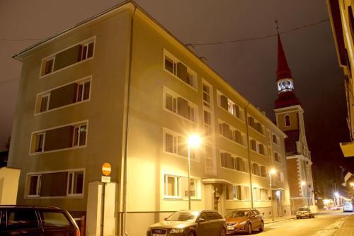 Nikolai Holiday Apartment