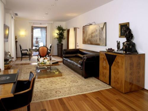 Große Suite Hotel Mirador de Dalt Vila 5