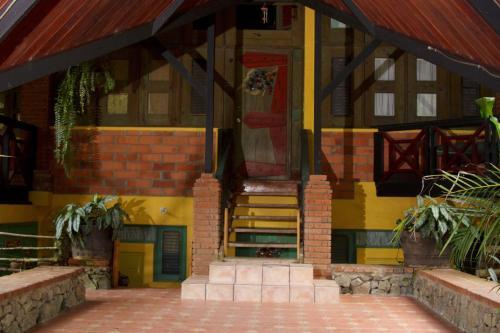 Villas jarabacoa jarabacoa dominican republic rent by owner for Villas en jarabacoa