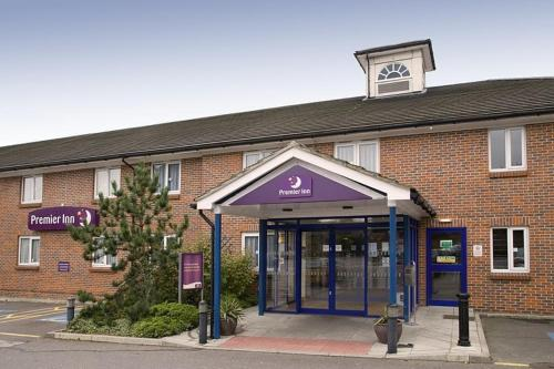 Premier Inn Basildon - Rayleigh