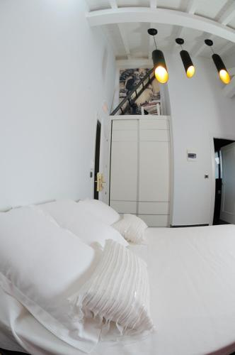 Double or Twin Room Aldori Landetxea 3