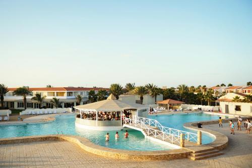 Smartline Crioula Hotel