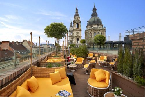 Отель Aria Hotel Budapest
