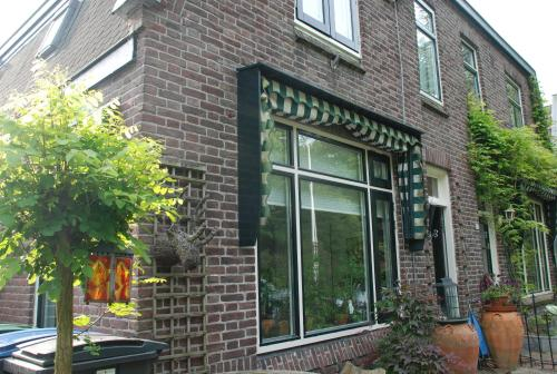 Bed & Breakfast B&B Rentmeester