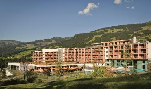 Kempinski Hotel Das Tirol Prem..