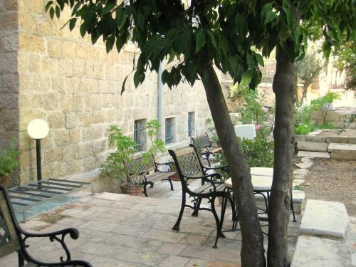 ACCOMMODATION NEAR THE OLD CITY MAGAS HOUSE