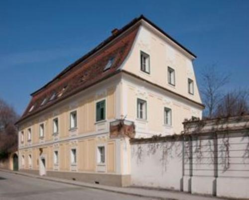 Hotel Garni Zum Alten Gerberhaus