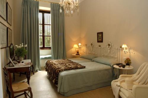 Habitación Doble - 1 o 2 camas Casa Viña de Alcántara 1