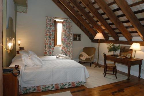 Habitación Doble - 1 o 2 camas Casa Viña de Alcántara 5