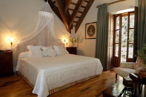 Habitación Doble - 1 o 2 camas Casa Viña de Alcántara 6
