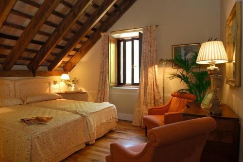 Habitación Doble - 1 o 2 camas Casa Viña de Alcántara 7
