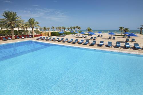 Hilton Kuwait Resort Apartment..