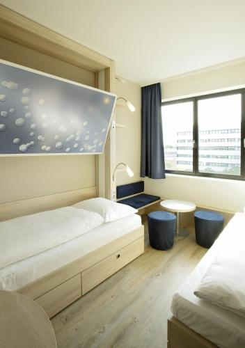 H2 Hotel Berlin-Alexanderplatz photo 41