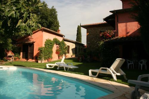 Отель Casa Rosada 0 звёзд Италия