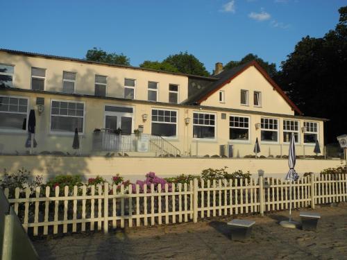 Strandhotel Steinberghaff