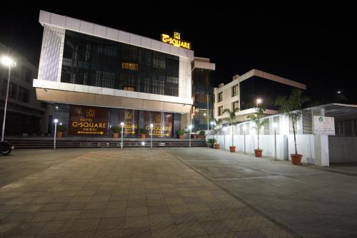 Hotel G-square - Shirdi
