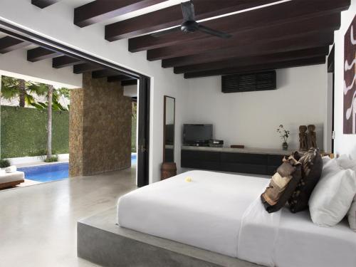 Villa Hana - an elite haven, Canggu