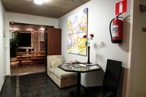 Hotel Urkin Piilopirtti