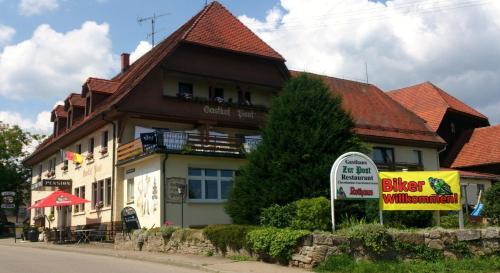 Gasthaus Hotel Zur Post