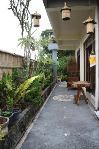 Kerumpu Guest House