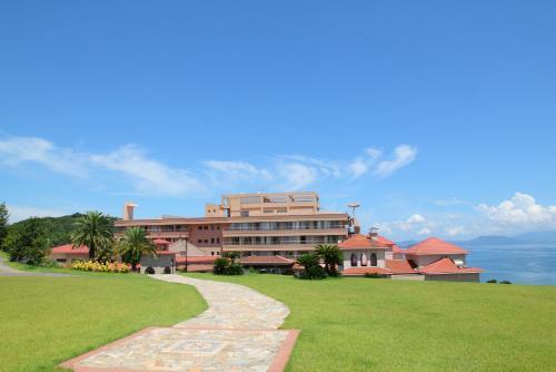 Hotel Alegria Gardens Amakusa