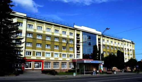 Hotel Ternopil