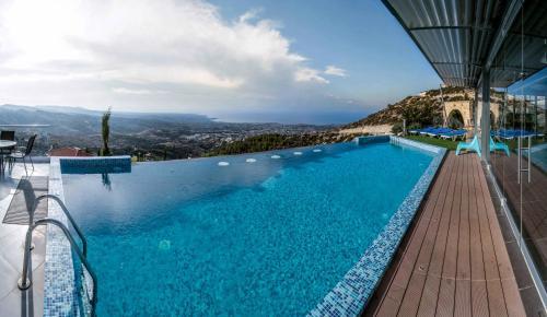 Oceania & Panorama Villas