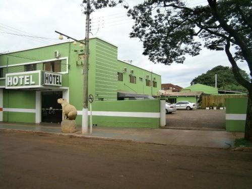 HotelFigueira Palace