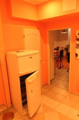 Apartm�n Pod Vilami